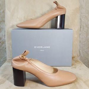Everlane Day Heel